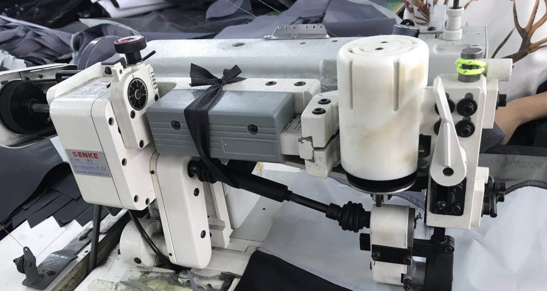 <span>自动拖轮双针车</span>